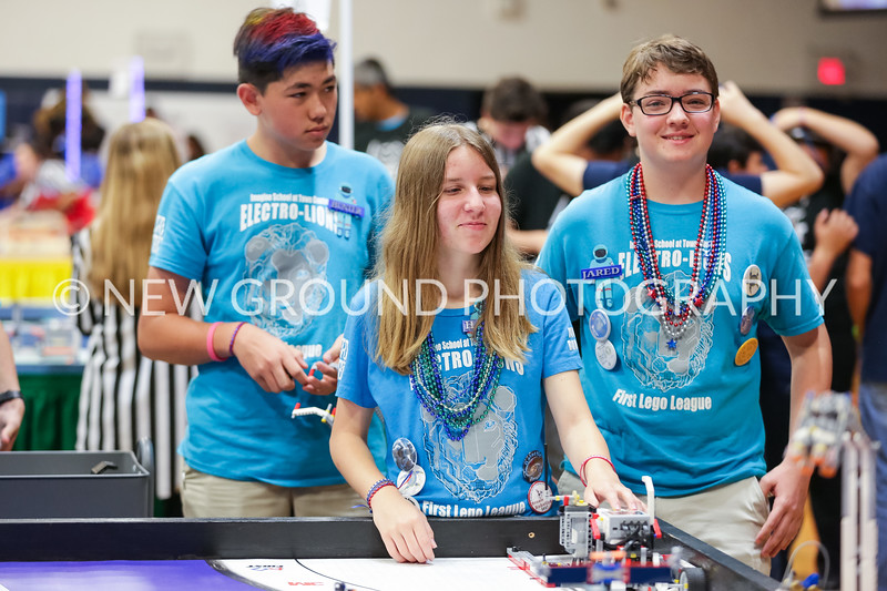FLL 2019 State-101