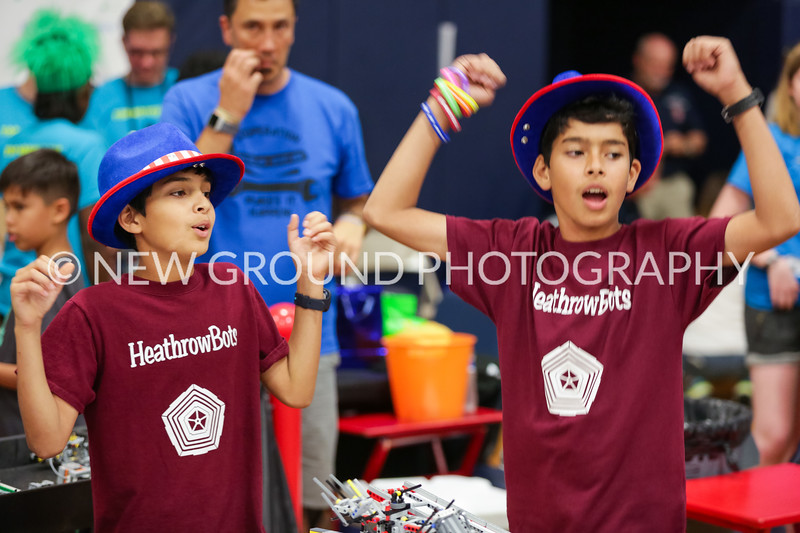 FLL 2019 State-611