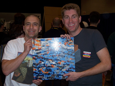 BrickFest 2007