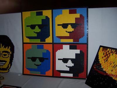 Winner of best Large Art