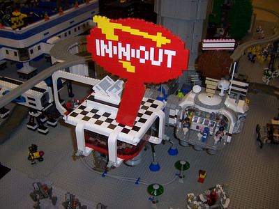 The start of the Moonbase photos.  The In-N-Out won best moonbase