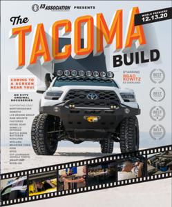 Collaboration Tacoma Content