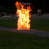 Gun Powder Burn