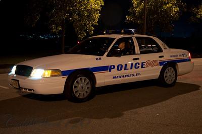 Manassas City Police Photos