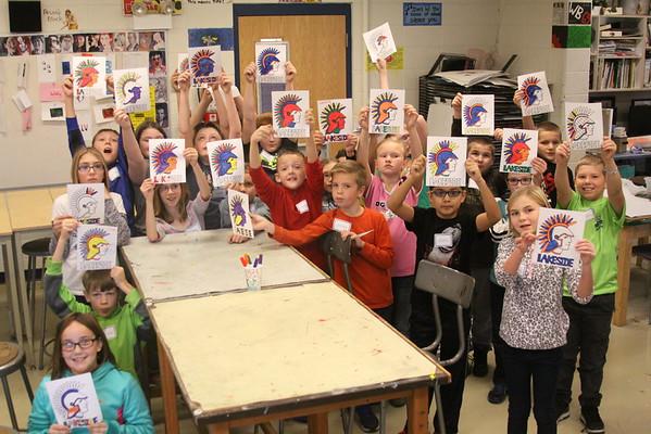 4th Grade Field Trips to LLHS
