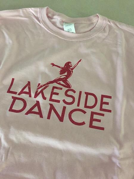 K-8 Dance Clinics at LLHS