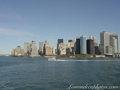 ETAT DE NEW-YORK