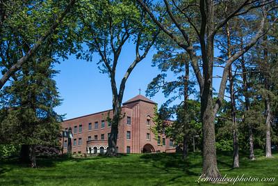 Université de Saint John's 25