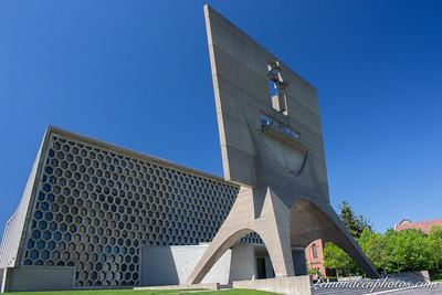 Université de Saint John's 3
