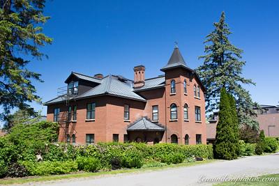 Université de Saint John's 28