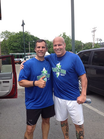 2015 Dutchess Law Enforcement Torch Run