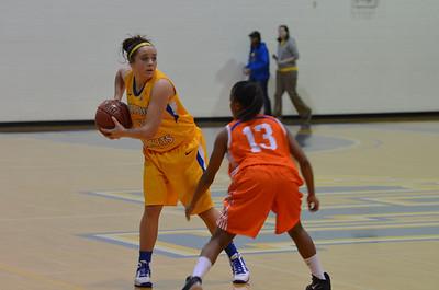 Women's Basketball 2011-12