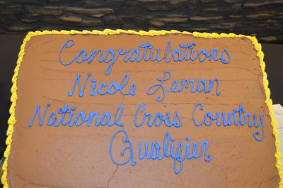 Nicole Leman's Celebration