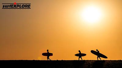 Surf Explore Madagascar