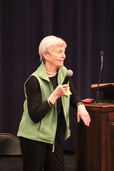 Holocaust Guest Speaker