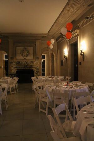 Class of 2016 Senior Dinner and Celebration