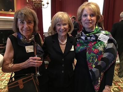 Washington DC Alumni Event