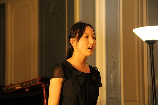 10.26.17 Chamber Concert