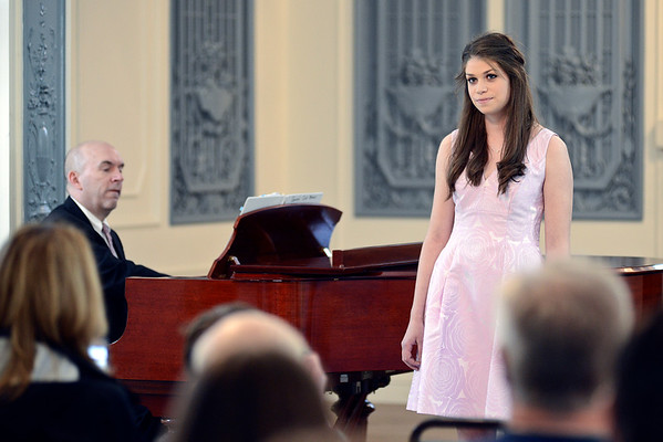 Arts Concentration Concert #3