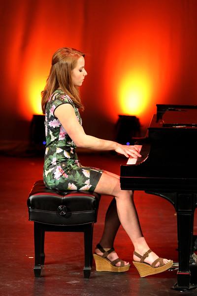 Grace Hale Solo Composition Concert