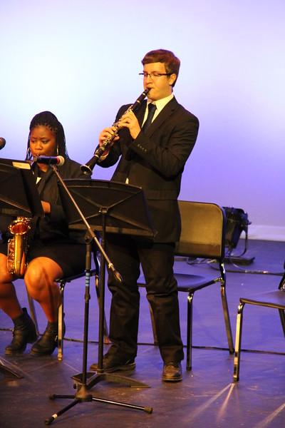 Spring Jazz Concert 4.14.16