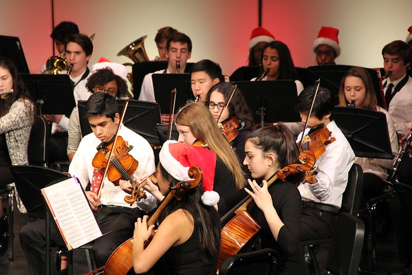 12.6.16 Holiday Concert