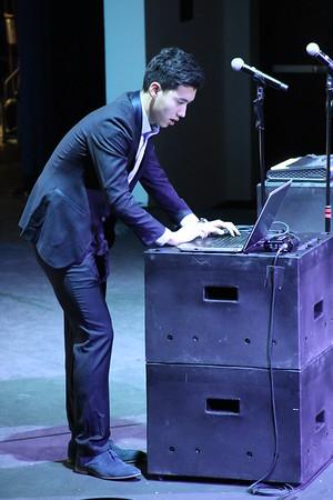 2.28.17 Laptop Orchestra