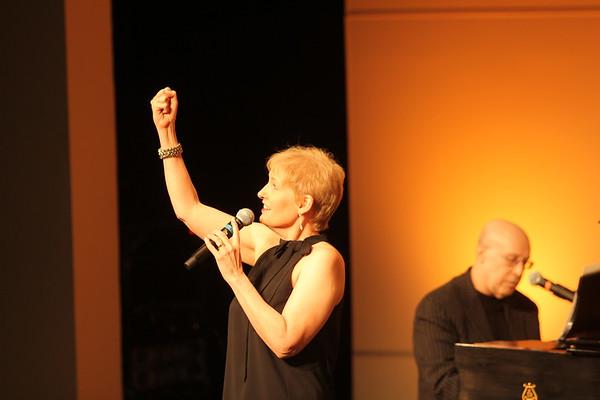 3.2.18 Liz Callaway Concert