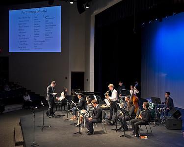 4.12.18 Jazz Concert