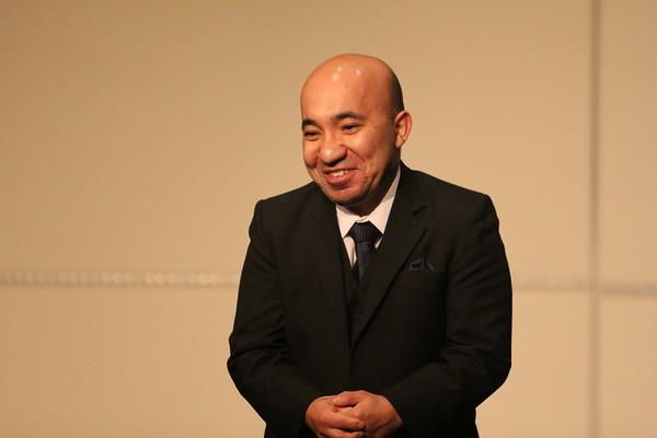 9.29.17 Dr. Wael Farouk Concert