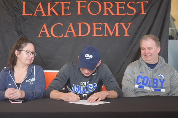 4.11.18 Signing Day