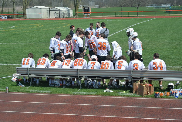 LFA vs. Montini High School 4/15/17