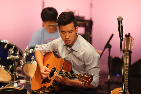 10.23.17 Co-ax ASM Concert