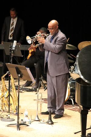2.24.18 BSU Jazz Concert