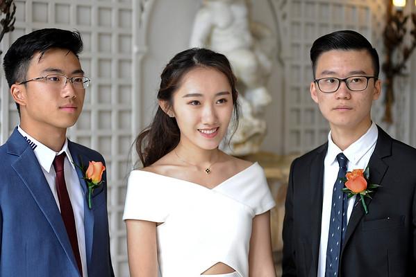 6.2.18 Class of 2018 Graduation