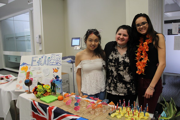 Multicultural Celebration Day 2018