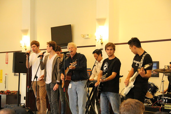 10.14.17 PW Co-ax Concert