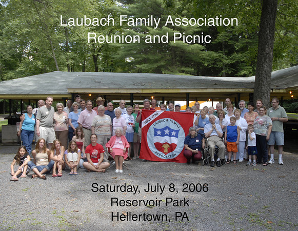 LFA - Laubach Family Association