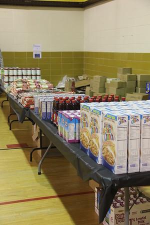 11.12.16 Harvest Hope Pop-up Grocery