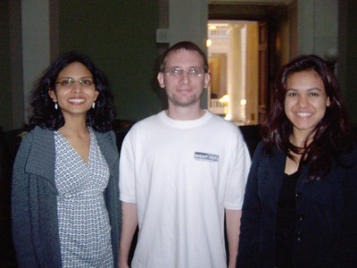 2007 Leadership Graduation
