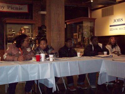 LFAF 2009 RI History