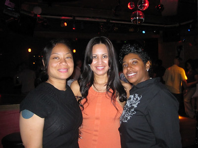 LFAF 2010 Salsa Night