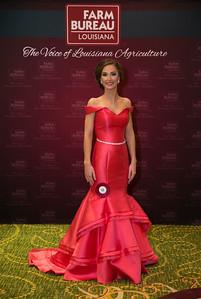 Queens Contest contestant Heidi Elizabeth Rhodus of Livingston Parish.