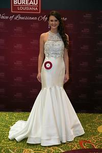 Queens Contest contestant Hannah Danielle Jones of Washington Parish.