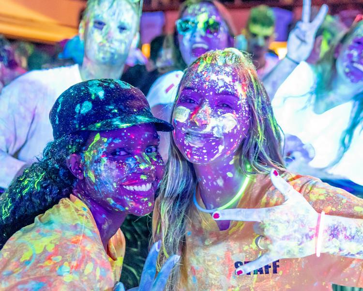 LFC Paint Party 2018-19