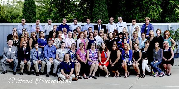 LFHS '76 40th Reunion
