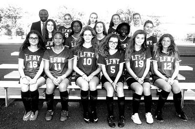 LFNY 2015-2016 GIRLS