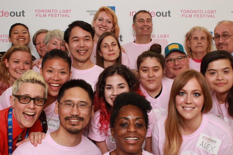 Toronto LGBT Film Festival Launch 2016