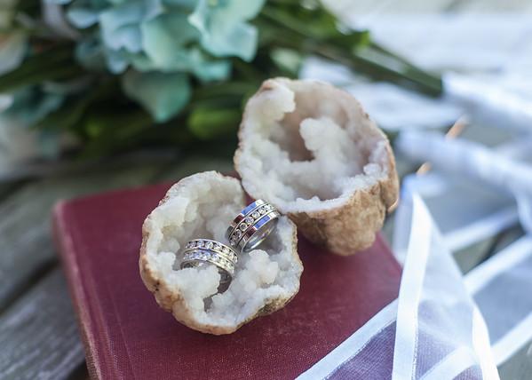 Jett & Chelsea Culebra Island Wedding