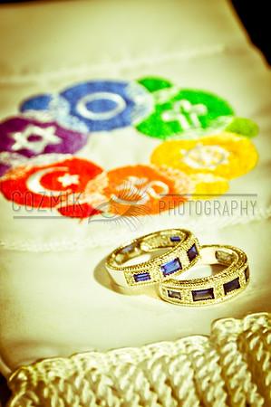 Melissa & Cyndee Oct. 2011 - DC All Love - All faiths - Civil Rings